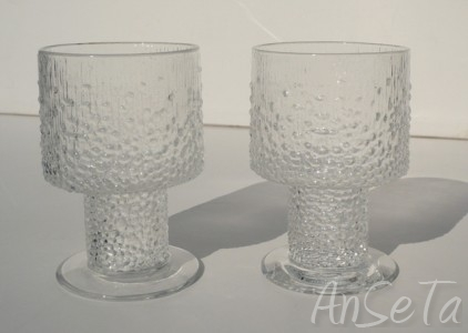 Iittala Paadar Glasses