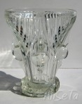 Art Deco French Glass