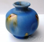 Belgian Art Pottery