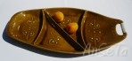 Swiss Serving Dish