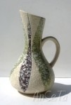 Bay Keramik West German Pottery Jug