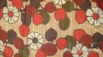 French Vintage Curtain
