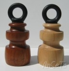 Richard Nissen Peppermills