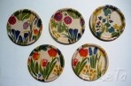 Vintage Tray by Josef Frank for Svenskt Tenn