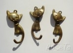 Walther Bosse Vienna Cat Hooks